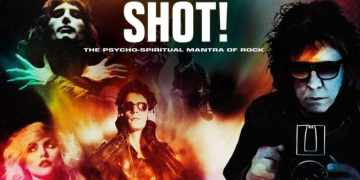 SHOT! THE PSYCHO-SPIRITUAL MANTRA OF ROCK 13