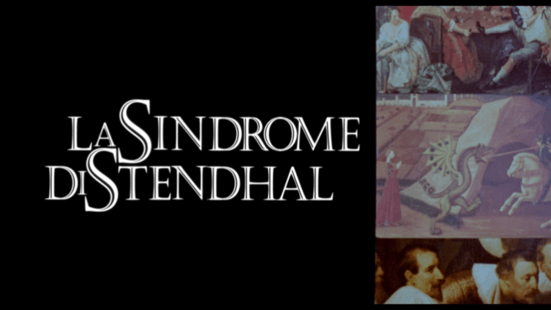STENDHAL SYNDROME, THE: 3-DISC LIMITED EDITION 3