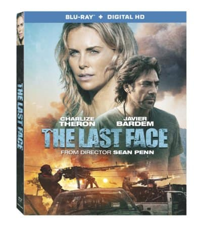 LAST FACE, THE 1
