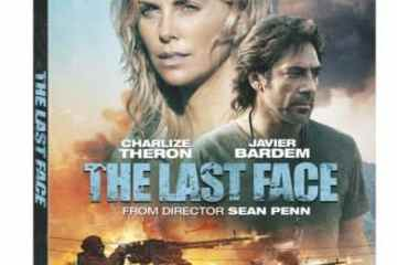 LAST FACE, THE 7