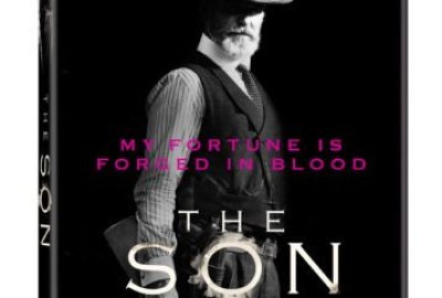 The Son: Season One arrives on DVD October 3 15
