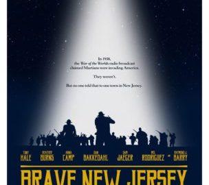 BRAVE NEW JERSEY 32
