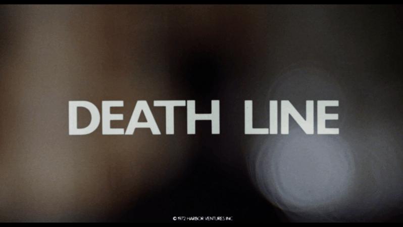 DEATH LINE 5