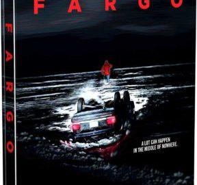 FARGO: 20TH ANNIVERSARY (STEELBOOK) 43