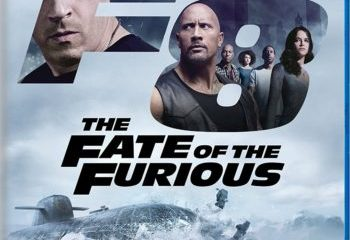 FATE OF THE FURIOUS, THE 12
