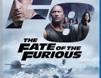 FATE OF THE FURIOUS, THE 40