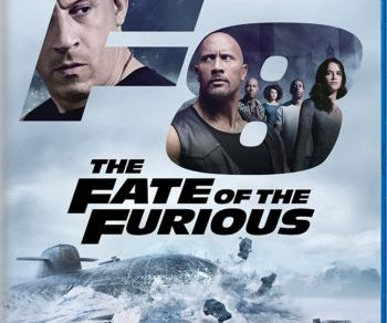 FATE OF THE FURIOUS, THE 18