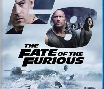 FATE OF THE FURIOUS, THE 19