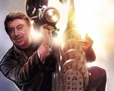 THE AV INTERVIEW: LARRY COHEN (KING COHEN) 11