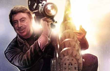THE AV INTERVIEW: LARRY COHEN (KING COHEN) 7
