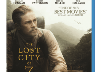 LOST CITY OF Z, THE 7