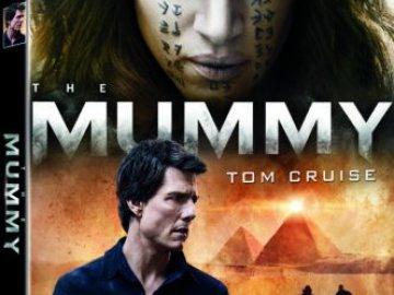 MUMMY, THE (2017) 54