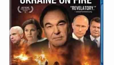 UKRAINE ON FIRE 12