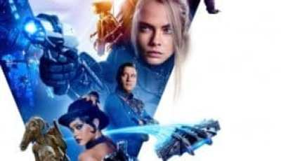 VALERIAN AND THE CITY OF A THOUSAND PLANETS 13