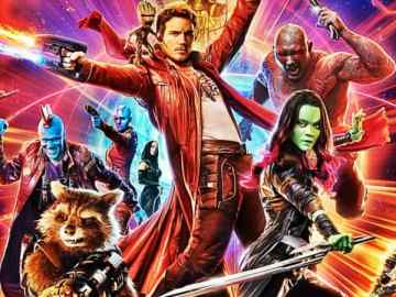 THURSDAY ROUNDUP: GUARDIANS OF THE GALAXY VOL. 2 CLIPS, GREEN ACRES COMPLETE SERIES, SHOT CALLER, HUMANS OF NEW YORK & MYSTIC COSMIC PATROL 51