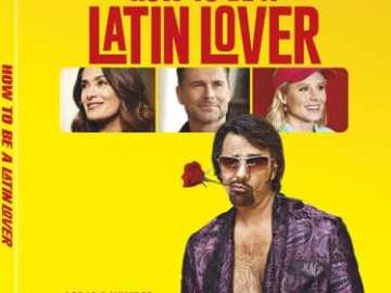 HOW TO BE A LATIN LOVER 57