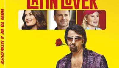 HOW TO BE A LATIN LOVER 3