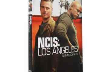 NCIS: LOS ANGELES - THE EIGHTH SEASON 27