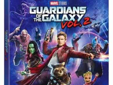 GUARDIANS OF THE GALAXY VOL. 2 (4K UHD) 17