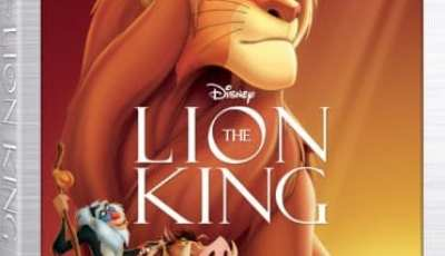 LION KING, THE: SIGNATURE COLLECTION 13