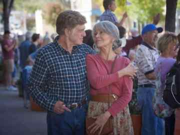 Robert Redford and Jane Fonda Reunite in Our Souls at Night Teaser 40