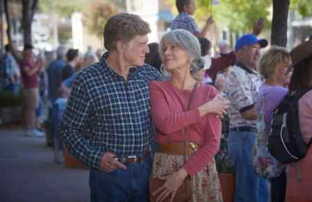 Robert Redford and Jane Fonda Reunite in Our Souls at Night Teaser 3