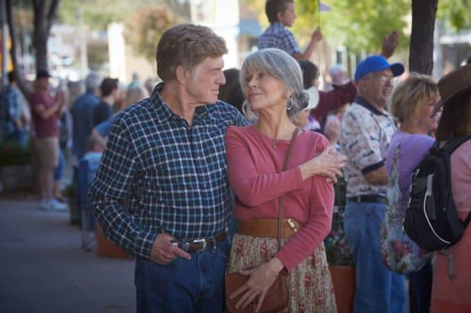 Robert Redford and Jane Fonda Reunite in Our Souls at Night Teaser 1