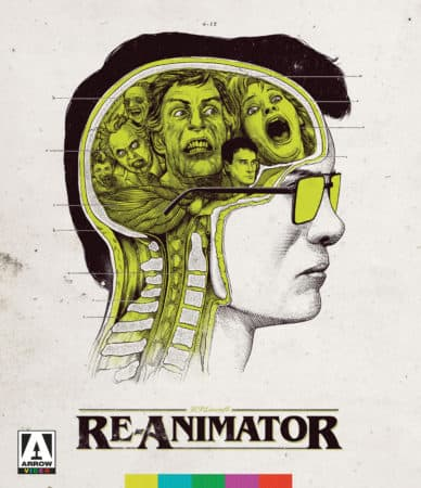 RE-ANIMATOR (LIMITED EDITION) 1