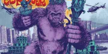 SUPER APE RETURNS TO CONQUER (LEE SCRATCH PERRY & SUBATOMIC SOUND SYSTEM) 50