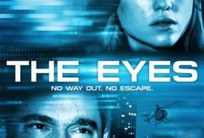 THE EYES Available Now on DVD and Amazon streaming! 11