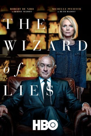 WIZARD OF LIES, THE 1