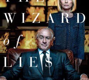 WIZARD OF LIES, THE 45