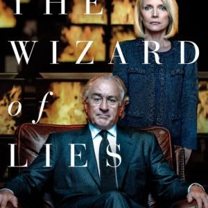 WIZARD OF LIES, THE 3