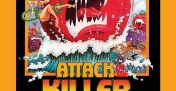 MVD Rewind Collection debuts this December with DOA and Killer Tomatoes 1
