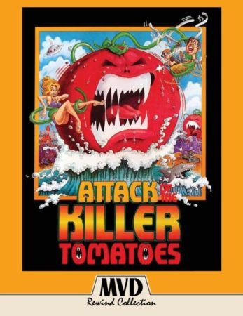 MVD Rewind Collection debuts this December with DOA and Killer Tomatoes 3