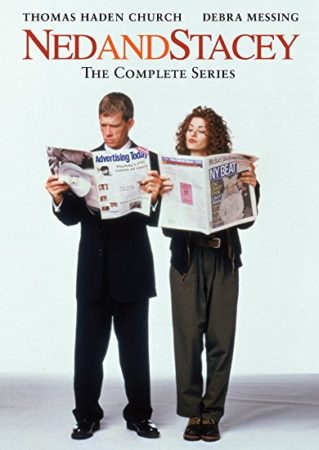 NED AND STACEY: THE COMPLETE SERIES 1