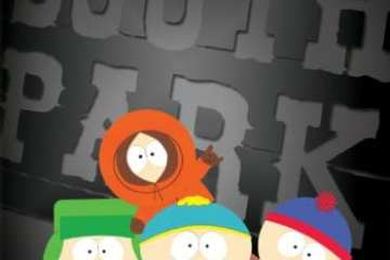 SOUTH PARK's first 11 seasons will debut on Blu-ray this fall 12