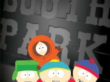 SOUTH PARK's first 11 seasons will debut on Blu-ray this fall 35