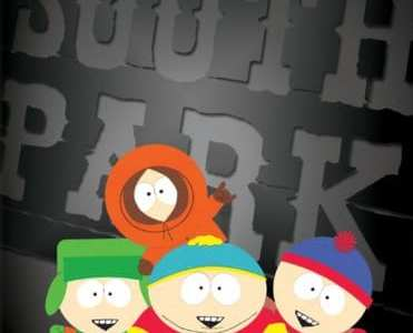 SOUTH PARK's first 11 seasons will debut on Blu-ray this fall 11