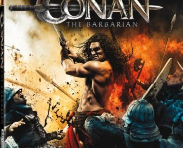 CONAN THE BARBARIAN (4K ULTRA HD) 3
