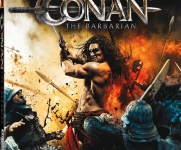CONAN THE BARBARIAN (4K ULTRA HD) 11