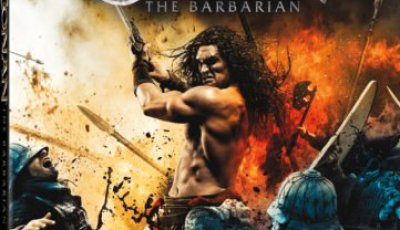 CONAN THE BARBARIAN (4K ULTRA HD) 5