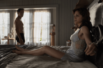 Are you ready to play GERALD'S GAME? 11