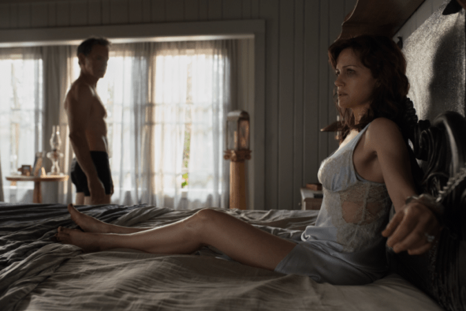 Are you ready to play GERALD'S GAME? 3