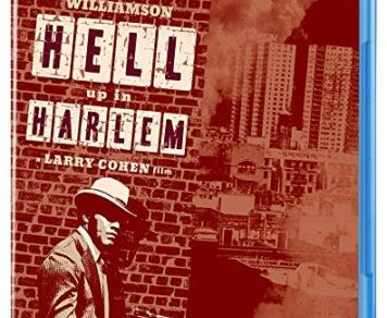 HELL UP IN HARLEM 9