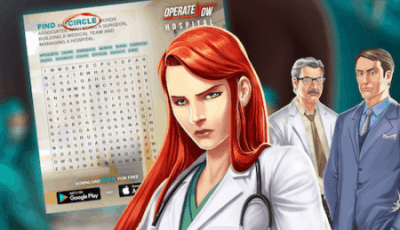 OPERATE NOW: HOSPITAL Season 2 is now available for free on iOS and Android 1