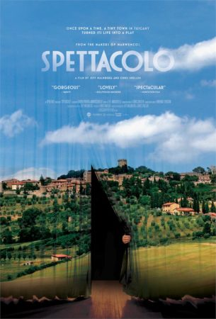 Check out the New Trailer for SPETTACOLO | From The Creators of MARWENCOL 1