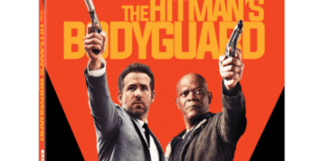 The Hitman's Bodyguard - Starring Ryan Reynolds and Samuel L. Jackson - Digital HD 11/7 and Blu-ray 11/21 - CHECK OUT THE NSFW TRAILER! 18