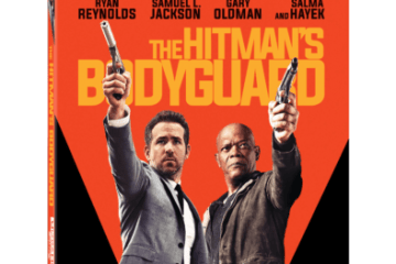 The Hitman's Bodyguard - Starring Ryan Reynolds and Samuel L. Jackson - Digital HD 11/7 and Blu-ray 11/21 - CHECK OUT THE NSFW TRAILER! 27