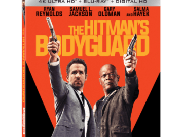 The Hitman's Bodyguard - Starring Ryan Reynolds and Samuel L. Jackson - Digital HD 11/7 and Blu-ray 11/21 - CHECK OUT THE NSFW TRAILER! 42